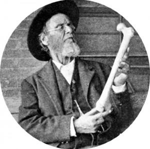 Andrew Taylor Still fondateur de l'ostéopathie